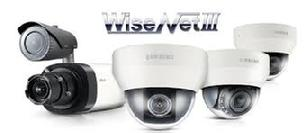 Samsung Security Camera Systems